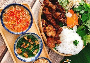 Cách Làm Nước Mắm ăn bún thịt nướng Ngon như hàng quán