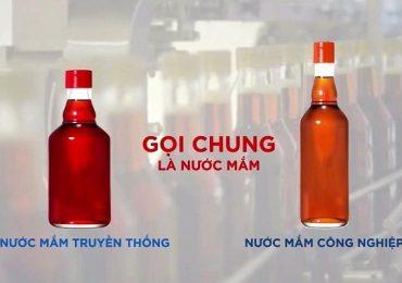 Sự ra đời Hiệp Hội Nước Mắm? Và ở Việt Nam có mấy Hiệp Hội Nước Mắm